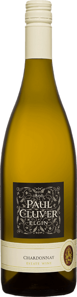 Chardonnay Estate Wine 2017 - Paul Cluver