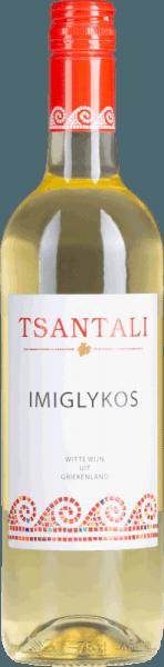 Imiglykos Weiß - Tsantali Vineyards & Wineries