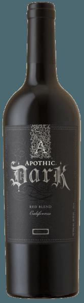 Apothic Dark 2018 - Apothic Wines