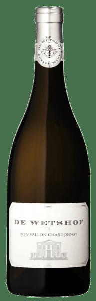 Bon Vallon Chardonnay 2020 - De Wetshof Estate