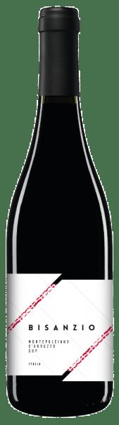 Bisanzio Montepulciano d'Abruzzo DOC 2019 - Citra Vini