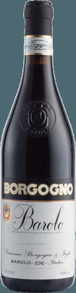 Barolo DOCG 2014 - Borgogno