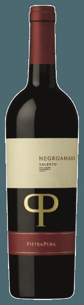 Negroamaro Salento Rotwein